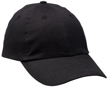 All Around Black Cap Image
