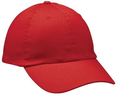 All Around Red Cap Image