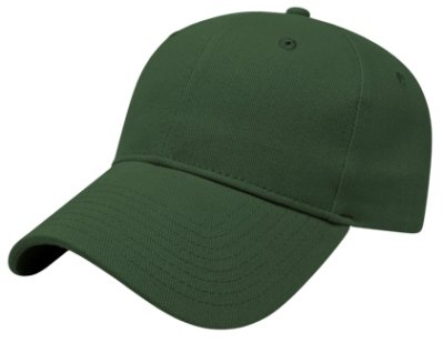 Forest Classic Golf Hat Image