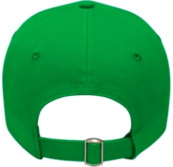 Kelly Classic Golf Backside Hat Image