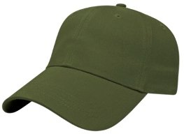Army Green Full Value Hat Image