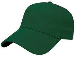 Forest Green Full Value Hat Image