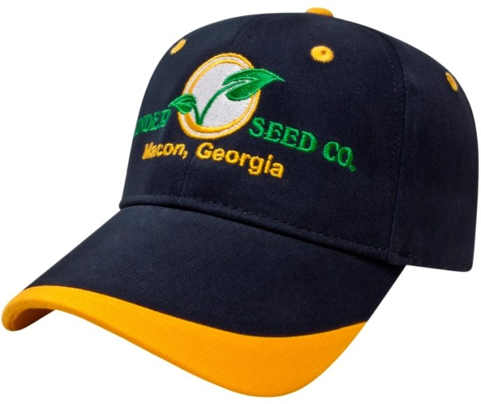 Promotional Hat-Full Wave