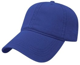 Royal Relaxed Golf Hat Image