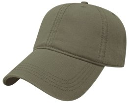 Sage Relaxed Golf Hat Image