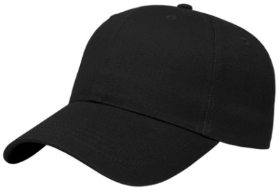 Black Xtra Value Hat Image