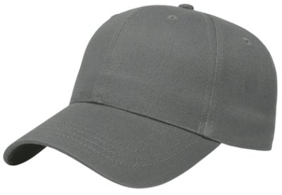 Charcoal Xtra Value Hat Image