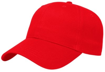 Red Xtra Value Hat Image
