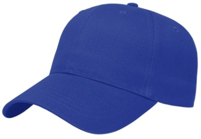 Royal Blue Xtra Value Hat Image