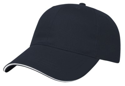 Navy Blue Xtra Value Sandwich Hat Image