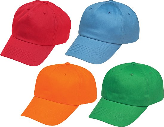 Promotion: How Your Hat Completes You