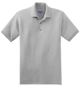 68b5d6493 Company Polo Shirts - Gildan Dry Blend Jersey Polo Shirt Colors