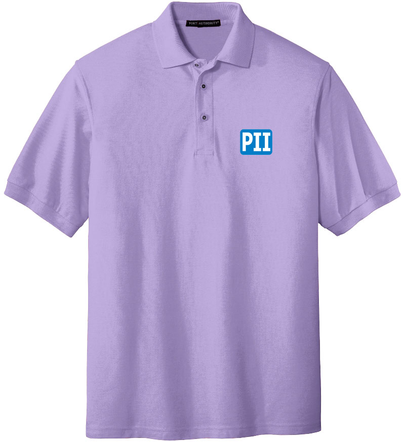 Company Polo Shirts - Port Authority ST Polo Shirt