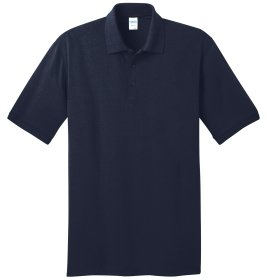 Deep Navy Polo Shirt