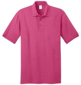 Sangria Polo Shirt