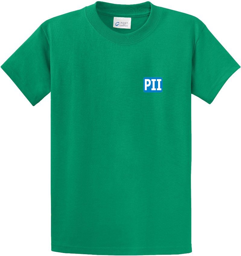 T Shirts - Port & Company Promotional T Shirt