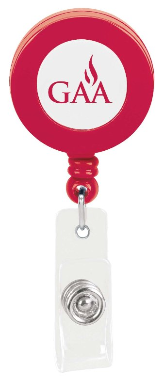 Badge Holder-Custom Promotional
