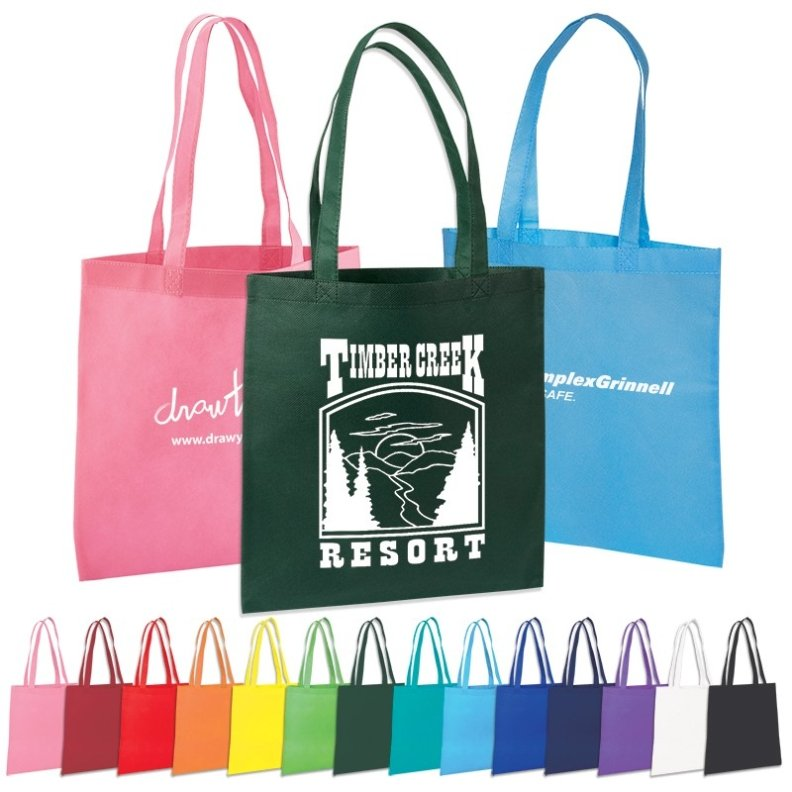 Advertising Cheap Tote Colors