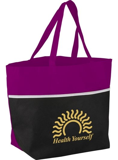 Burgundy Cheap Tote
