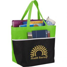 Cheap Tote Fill It Up Bag