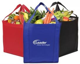 Cheap Tote Jumbo Grocery Bag