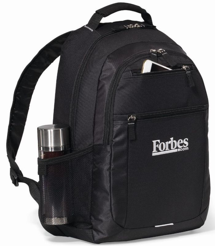 Pilot Laptop Backpack Image