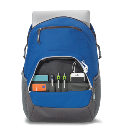 Rangeley Open Laptop Backpack Image