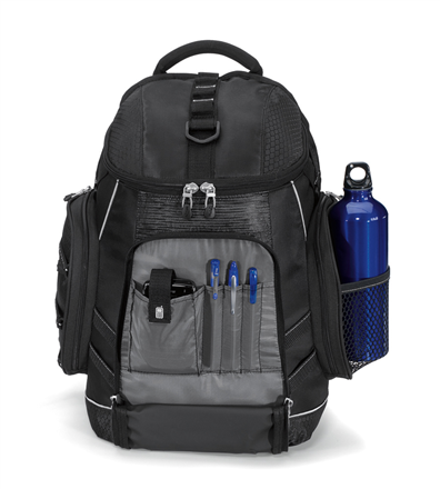 Vertex Trek Laptop Backpack Organizer Image