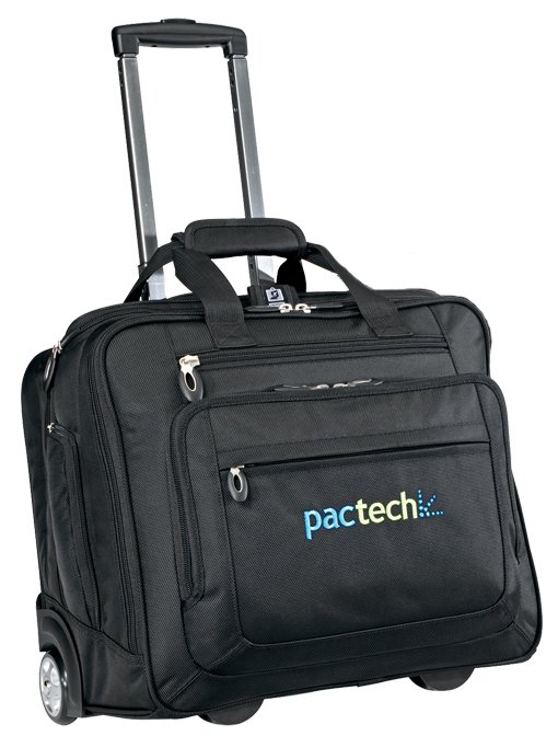 Professional Laptop Wheeled Bag