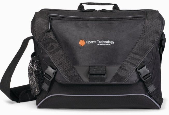 Vertex II Laptop Bags Front Features Image