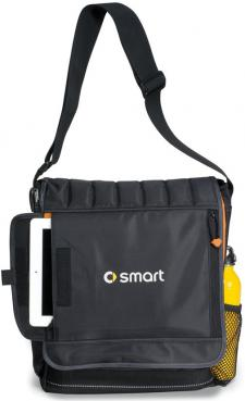 Impact Vertical Laptop Bag