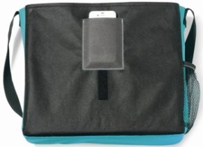Elation Messenger Bag Features Two Image