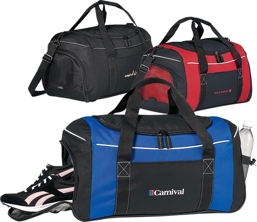 Victory Sport Promotional Sports Bags Colors Image