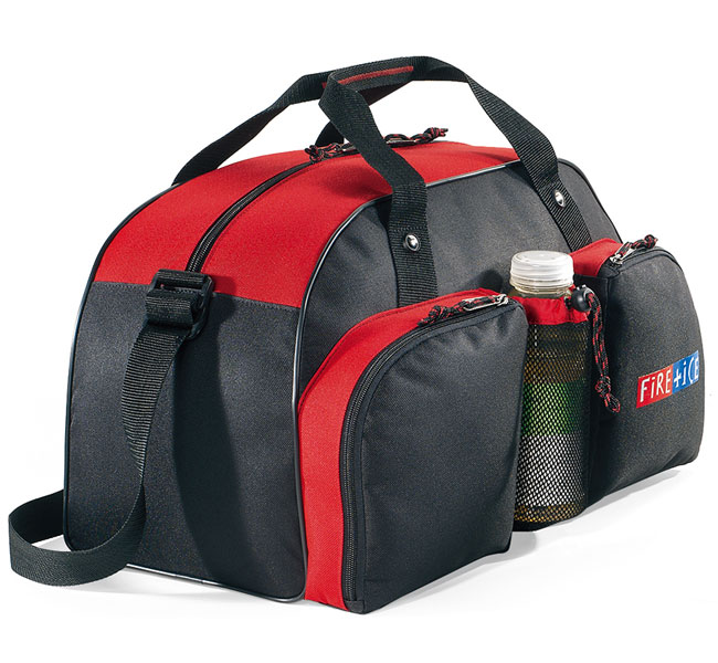 Water Bottle II Promotional Sports Bags Image