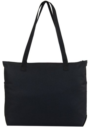 Select Tote Bag Backside Image