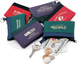 Promotional Coin Purse Image