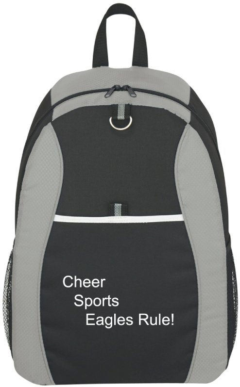 Backpack-Cheer Sports
