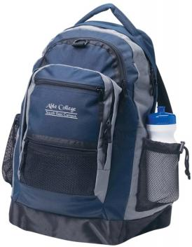 Premium Collegiate Backpack
