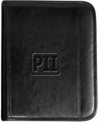 Wired Jr. Leather Tablet Padfolio