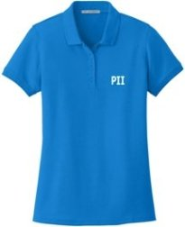 Womens Company Polo Shirts