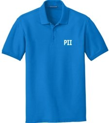 Mens Company Polo Shirts