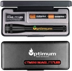 Maglite LED Flashlight