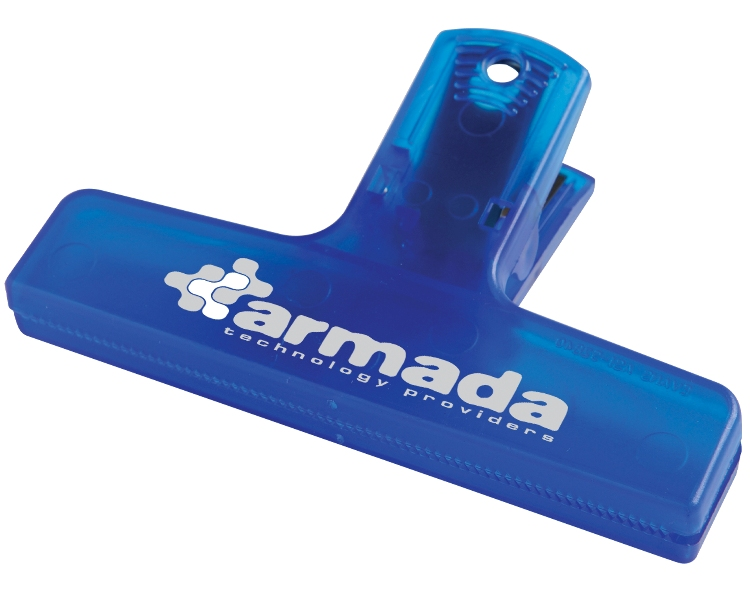 Promotional Chip Clip-4 Inch