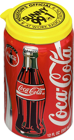 Soda Pop Can Lids Promotional Items Image