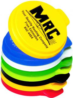 Promotional Soda Pop Can Lids Image