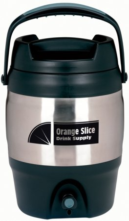 Bubba Keg 384 oz. Sport Cooler Jug Black Colors Image