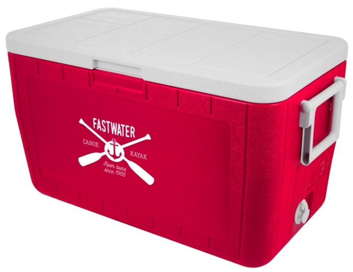 Coleman 48 Qt Ice Chest Cooler
