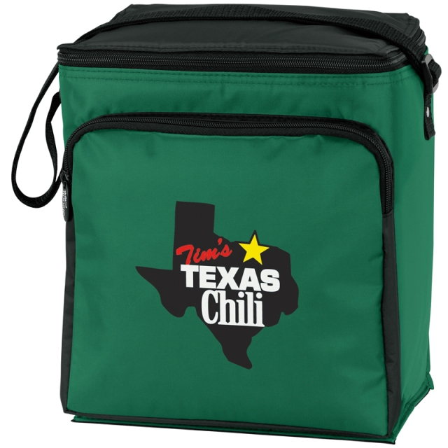 Koozie Fiesta 12 Pack Cooler Bag