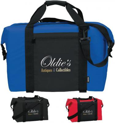 Koozie 36 Can King Promotional Cooler Bags