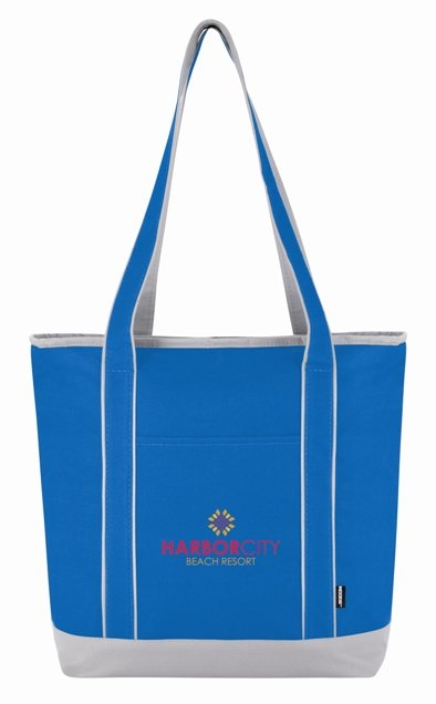 Royal Koozie Tote Lunch Bag
